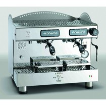 Machine à café espresso BEZZERA C2013 COMPACT DE - 2 Groupe