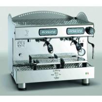 Machine à café espresso BEZZERA C2013 COMPACT DE - 2 Groupes