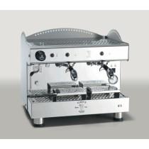 Machine à café espresso BEZZERA C2013 COMPACT PM - 2 Groupe
