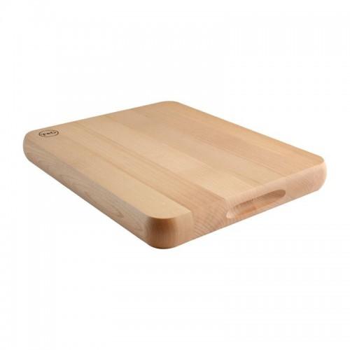 Planche à découper T&G Woodware hêtre moyenne, 3,11 Kg