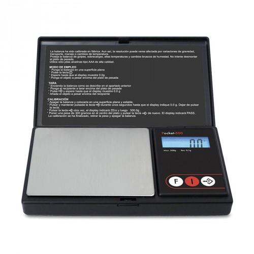 Balance à usage personnel, série Pocket, P-200