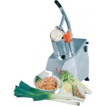Coupe legume professionnel, robot chef 300, inox, L 240 x P 570 x H 470 mm