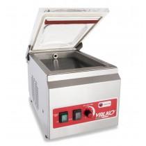 Machine à cloche pour emballage sous vide, L 265 x P 430 x H 250 mm, 24 Kg