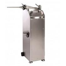Poussoir hydrolique,L 500 x P 660 x H 1148 mm