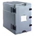 Coffre isotherme neutre type AF12, 1 conteneur sans chariot