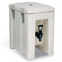 Conteneur isotherme professionnel pour liquides chauds ou froids, 5 litres