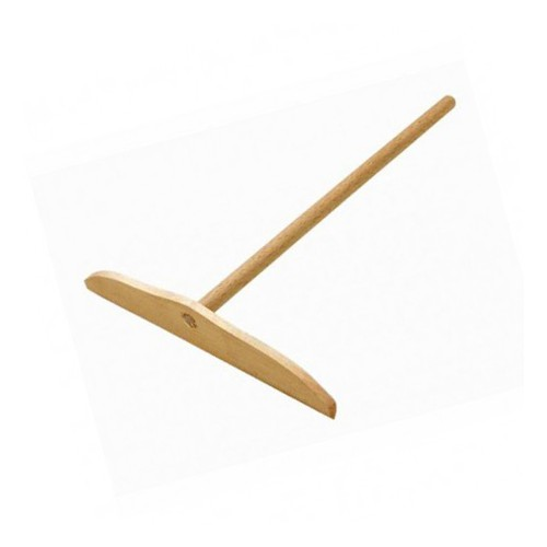 Spatule en bois pour cr pi re 180 x 185 mm stl sarl - Spatule en bois ...