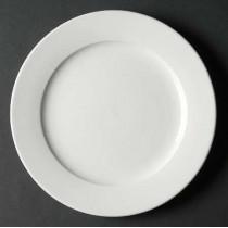 Assiette MILANO D16, en porcelaine