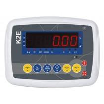 Indicateur K2E pour bascule industrielle
