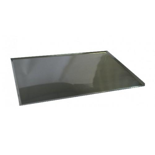 plaque p tissi re en inox bords pinc s stl sarl materiels. Black Bedroom Furniture Sets. Home Design Ideas