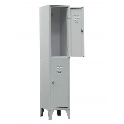 armoire de vestiaire armoire vestiaire metallique fly amazing trendy armoire pas cher ikea. Black Bedroom Furniture Sets. Home Design Ideas
