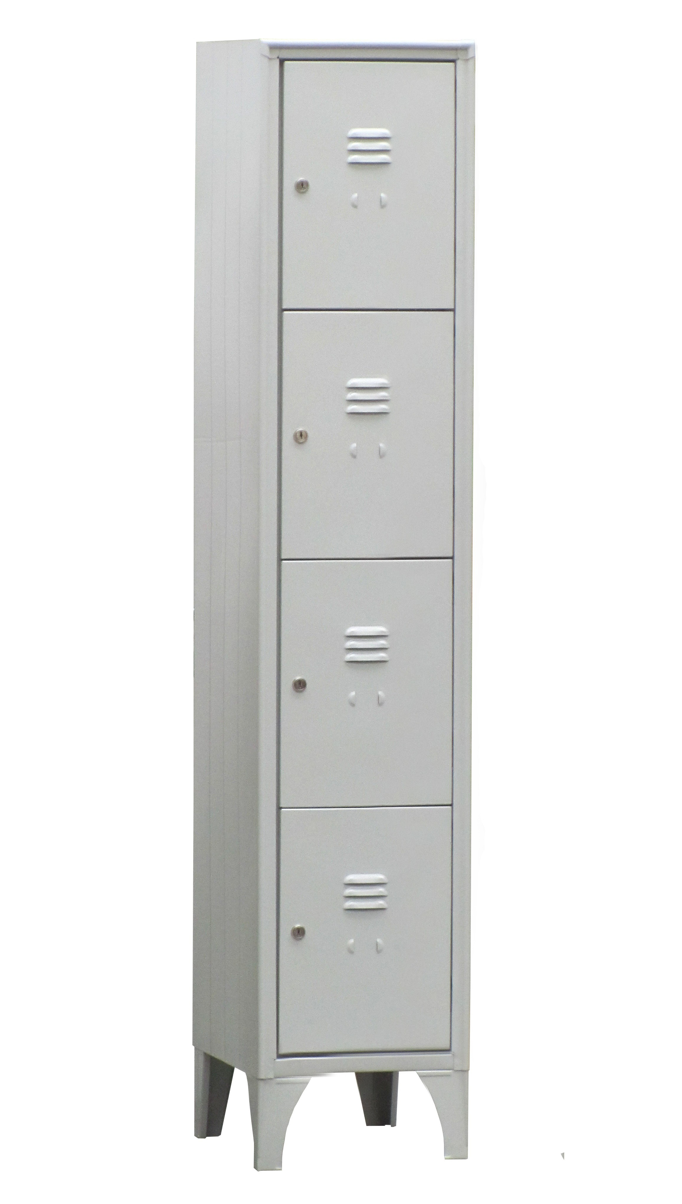 armoire vestiaire multicase profondeur 500 mm stl sarl. Black Bedroom Furniture Sets. Home Design Ideas