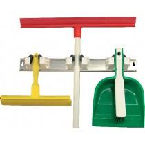Porte-outils inox