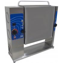 Toaster vertical à contact haut rendement