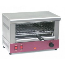 Toaster 1 étage L 455 x P 280 x H 310 mm