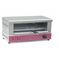 Toaster 1 étage large L 610 x P 280 x H 310 mm