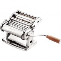 Machine à pâtes, en acier chrômé, 3.45 Kg