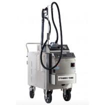 Nettoyeur vapeur industriel, STEAMBIO 19000, 400 Volts - 50 htz