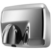 Sèche mains professionnel automatique , inox