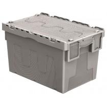 Caisse de livraison DRIVE 67 L, L 600 x P 400 x H 365 mm