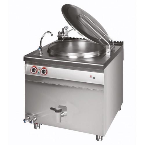Marmite de cuisson électrique 200 litres