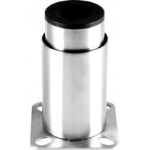Kit de 4 vérins réglables de 100 à 180 mm pour armoire 650 L
