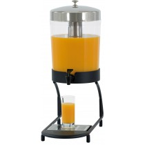 Distributeur de jus de fruit simple 8 Litres