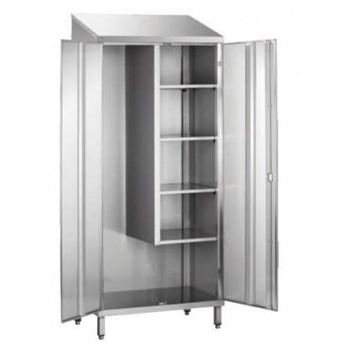armoire d 39 entretien toit plat 1 porte doubl e stl sarl materiels. Black Bedroom Furniture Sets. Home Design Ideas