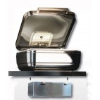 Kit induction invisible, sur mesure, maintien de température PREMIUM, triphasé, 1 000 W