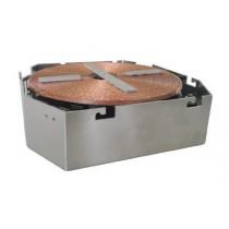 Induction EASYFIT, triphasé, générateur déporté,1 foyer, 6000 W