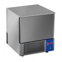Cellule de refroidissement mixte 5 niveau, 1,42 Kw