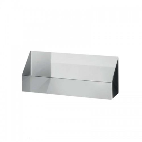 support bouteille pour meuble porte verre longueur 600 mm stl sarl materiels. Black Bedroom Furniture Sets. Home Design Ideas