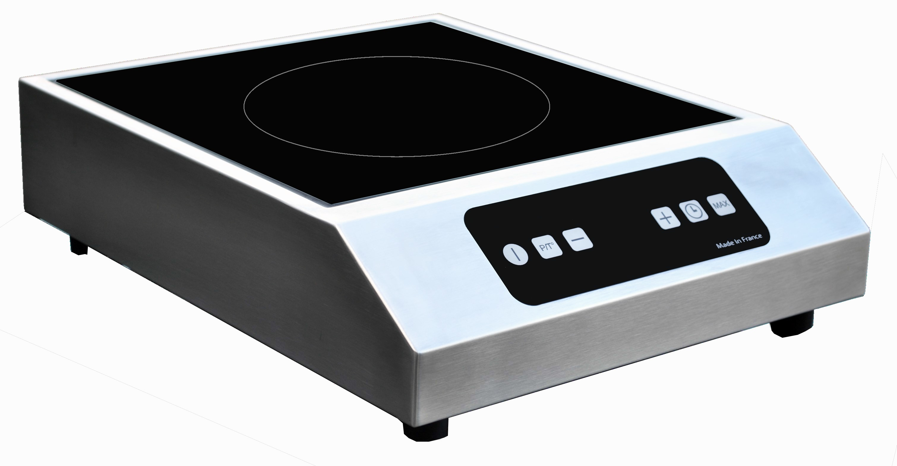 Comment Choisir Table De Cuisson Induction plaque induction, gamme gln 2500, 1 foyer induction, 230 v