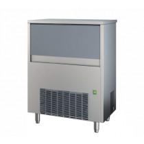 Machine à glaçon plein avec réserve, CG 68, grand glaçon (41 g)