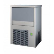 Machine à glaçon plein avec réserve, CG 130, grand glaçon (41 g)