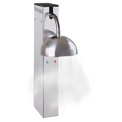 Refroidisseur de tasses, GF1000, L 130 x P 270 x H 410 mm