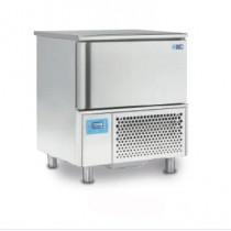 Cellule de refroidissement, crème glacée , ZERO T5 SP