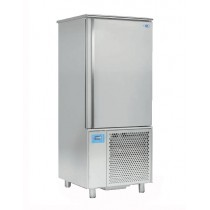 Cellule de refroidissement, crème glacée , ZERO T16 SP