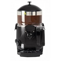 Machine à chocolat, chocolady, 5 litres, L 287 x P 413 x H 470 mm