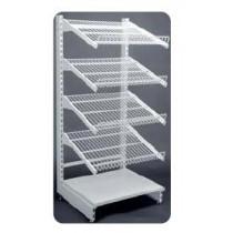 Etagère self pour armoire et mini-chambre, SELF 3P