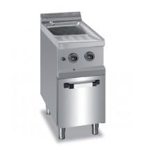 Cuiseurs à pâtes électrique, gamme 700, modèle MCPE 7-40, 26 litres