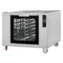 Etuve de fermentation, CELLA INOX 6-66