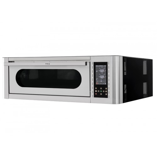 Four à pizza, éléctrique numérique ventilée, GENIUS 9