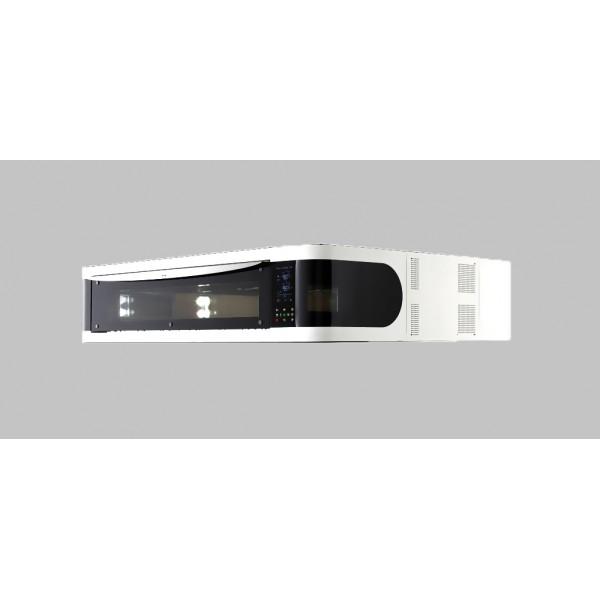 Four à pizza, éléctrique numérique, couleur blanc, VISIOME4