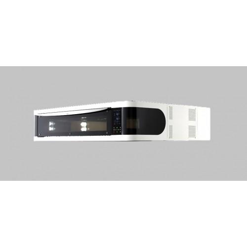 Four à pizza, éléctrique numérique, couleur blanc, VISIOME6L