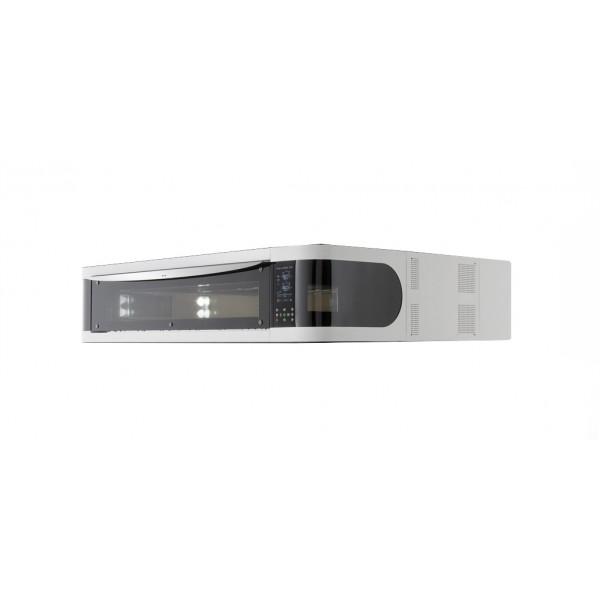 Four à pizza, éléctrique numérique, couleur blanc, VISIOME9