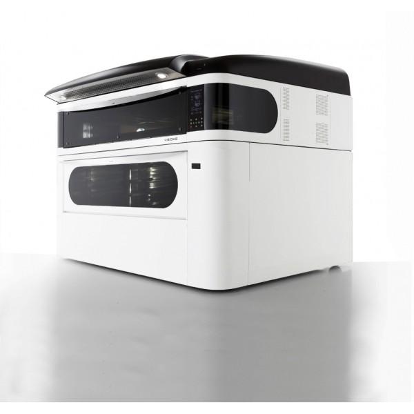 Four à pizza, éléctrique numérique, couleur blanc, VISIOME6L/C