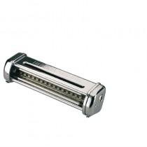Coupe tagliatelle Imperia 2mm pour machine à pâtes manuelle