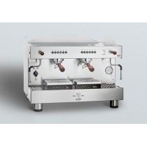 Machine à café espresso BEZZERA WOODY DE - 2 Groupes