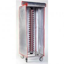 Housse isotherme standard pour porte-assiettes PM 84 standard